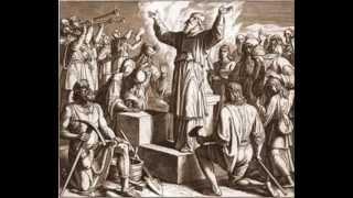 Пророк Ездра о Помазаннике Божием в конце времен