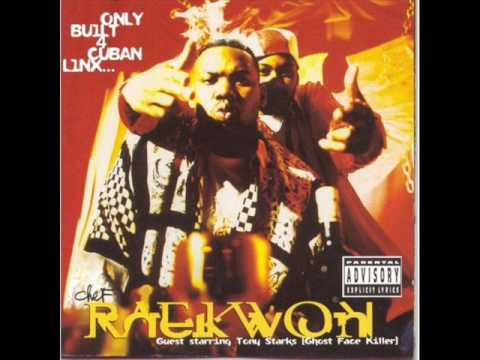 Raekwon - Verbal Intercourse