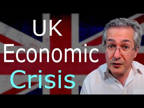 UK Economic Crisis  & What it Means For Investors