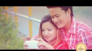 Bhulauna Sakina - Arjun Thapa (Repent) | New Nepali Acoustic Pop Song 2015