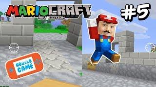 Abrelo Game Minecraft Locuras y Muerte por Arcilla Mariocraft Capitulo 5