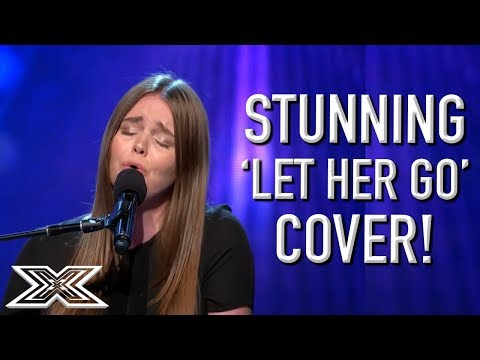 BEAUTIFUL Cover Of 'Let Her Go' - X Factor Australia Audition! | X Factor Global