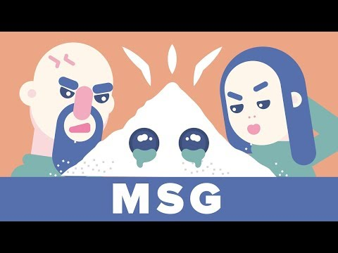 Is MSG Actually Bad For You?