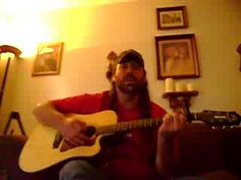 "Keith Whitley ""I Never Go Around Mirrors"" Joe Niner"