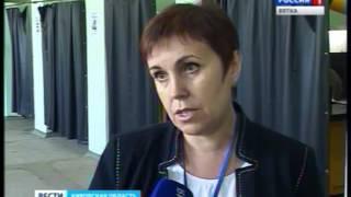 В Кирове стартовал студенческий конкурс на лучшего сварщика (ГТРК Вятка)