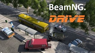 BeamNG. Drive - Short Stories 9