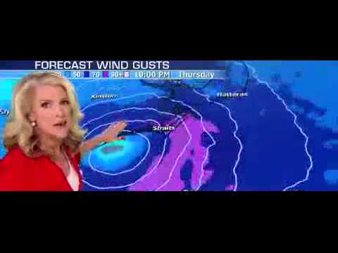 Hurricane Arthur expected to strengthen to Category 2, Fox News