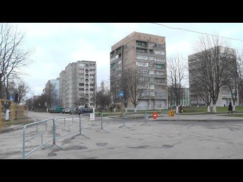 Из-за ремонта коллектора по ул. Первомайской изменяется расписание некоторых автобусов