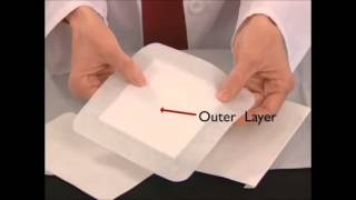 Composite Wound Dressings | Dressings for Partial and Full Thickness Wounds