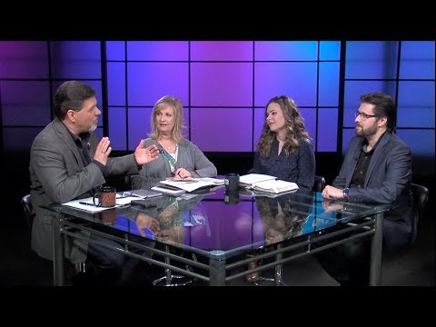 Quick Study, Job 37-39 | God Speaks to Job - May 10, 2018