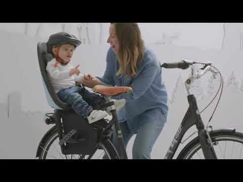 Braun Thule Yepp nexxt Maxi Kindersitz Unisex Einheitsgr/ö/ße