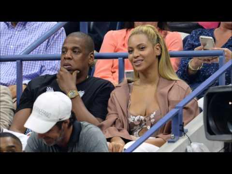 Beyoncé, ses jumeaux s'appellent...