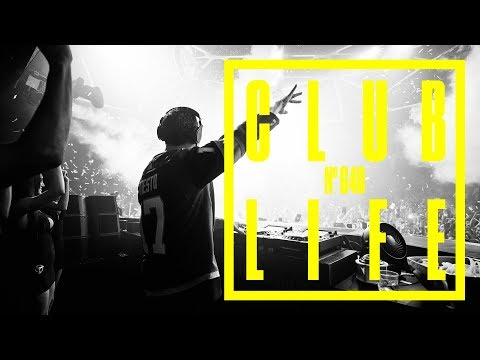 CLUBLIFE By Tiësto Podcast 640