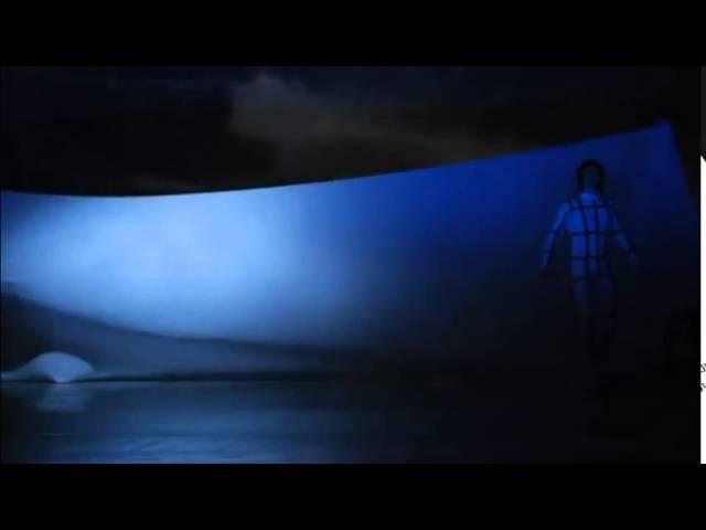 Duet from Intersections - Kiev Modern Ballet