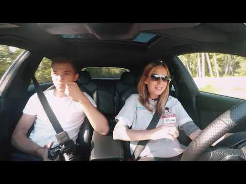 Секса не надо. Дайте Audi/Ауди RS7