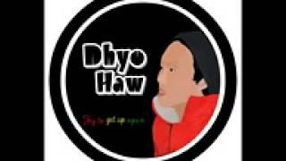 Dhayow pelangi baru (tampan)