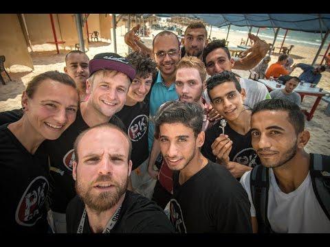 Gaza 2016 Instant Log