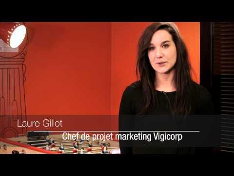 Paroles de clients : OVH World Tour Nantes