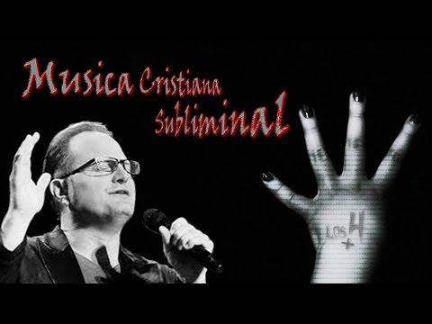 Los 4 Mas - Mensajes subliminales en música Cristiana