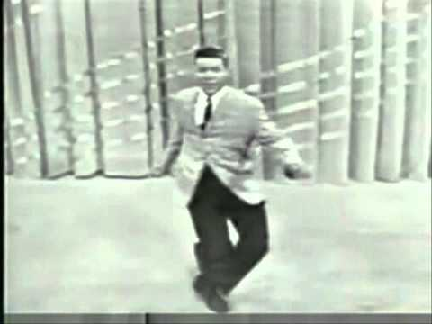 Chubby Checker-The Twist