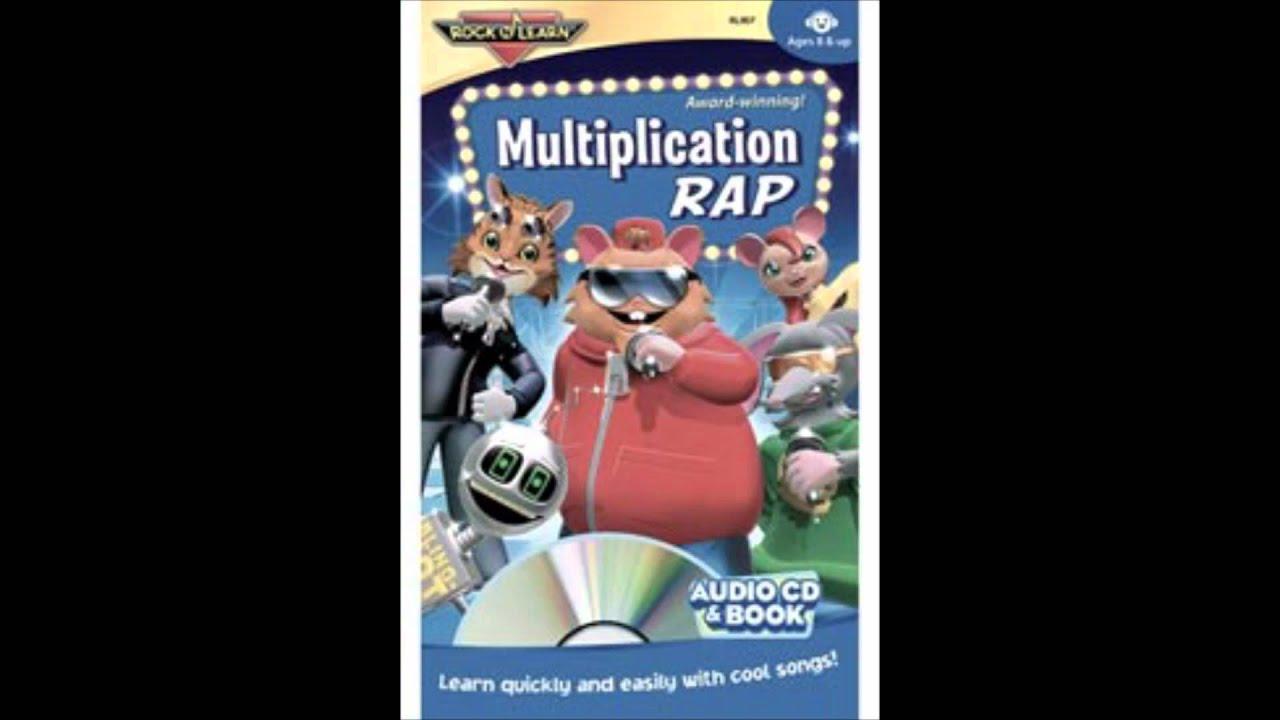 math worksheet : multiplication rap  youtube : Multiplication Rap Songs