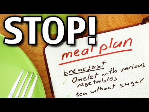 How Meal Planning Can Help You Save Serious Dollars