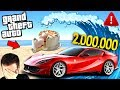 2.000.000, Ferrari vs Surf, Troll, Avion! Real Life