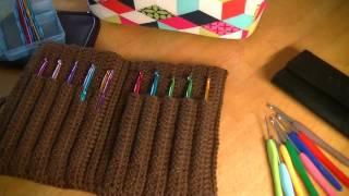 Вязание крючком / Мои инструменты для вязания