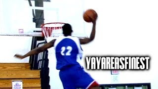 the official pangos all american camp mixtape 2012 y a f edition