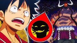 Die UNGLAUBLICHEN 'Flying Six' aus KAIDOS CREW ENDLICH enthüllt!   | SPOILER 978 One Piece 🔥🍈