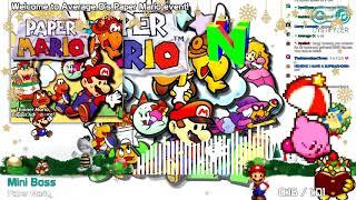 Baixar Average O's Dystifyzer Stream Event - Part 1 of 2 (Paper Mario)