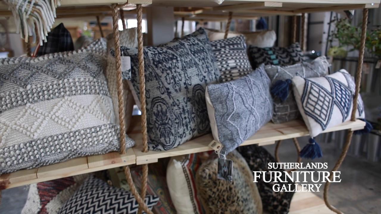 Sutherlands Furniture Gallery Magnolia Home
