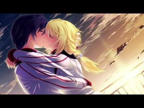 Nightcore - Quit (Cashmere Cat ft. Ariana Grande)