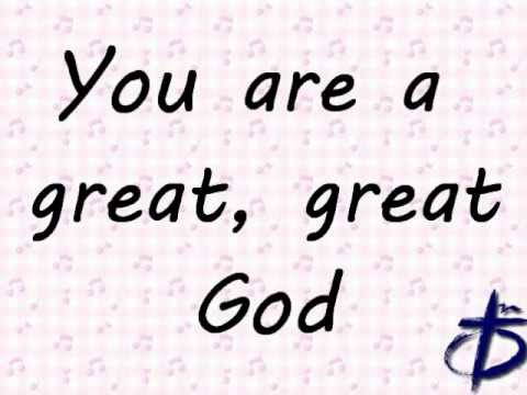 Great God - Mike Serapio
