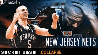 Download How the New Jersey Nets wasted a prime championship opportunity, then fell apart and left the state Mp3 and Videos