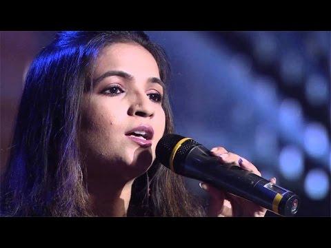 Singer- Meenal Jain- Live Stage Program In Raipur Chhattisgarh 2016
