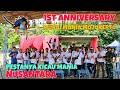 st Anniversary Murai Mania Mojokerto Pestanya Kicau Mania Nusantara  Mp3 - Mp4 Download