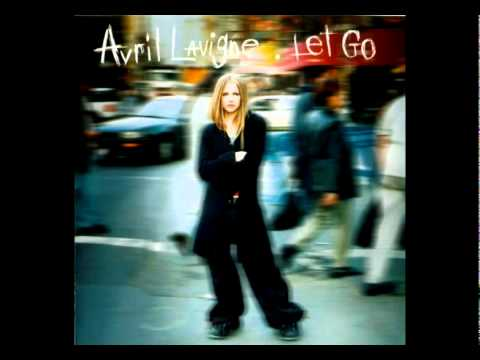 Avril Lavigne - I'm With You - Let Go