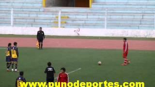 Policial Santa Rosa vs. Independiente Kasani (Segundo tiempo)