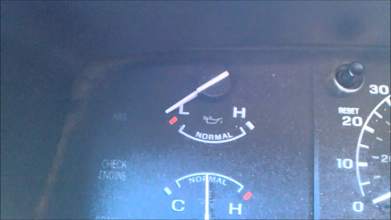 maxresdefault 1993 f150 oil pressure sender mod youtube  at fashall.co