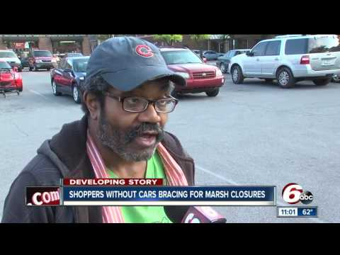 Marsh Supermarkets could close all locations if no buyer is found