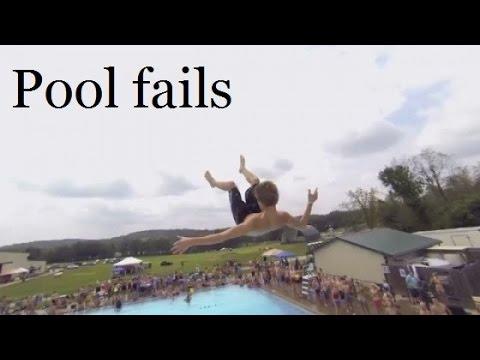 Pool Fails Compilation 2017