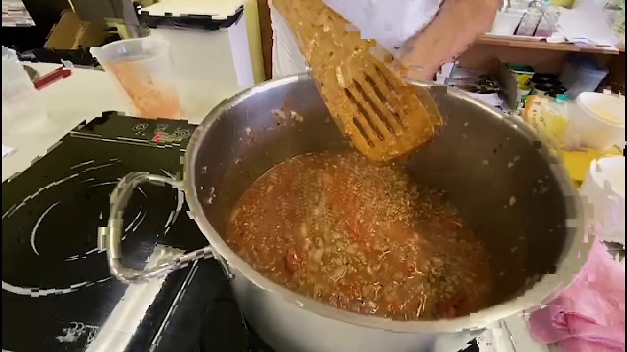 Cavan Food Provision Scheme - How To Cook A Lasagne