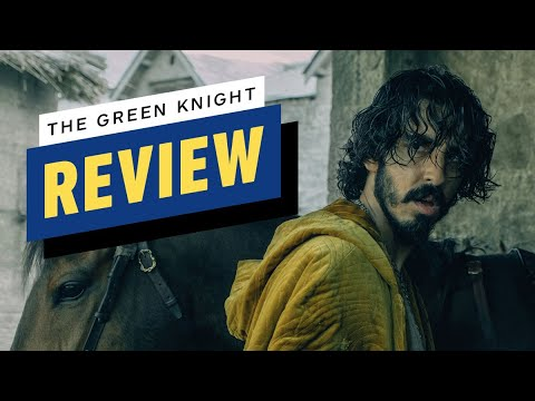 'The Green Knight' Review