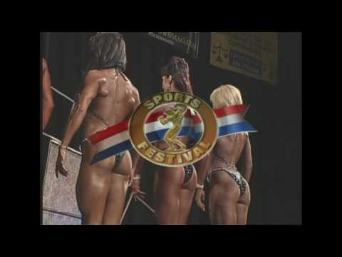 2009 Arnold Amateur Figure and Fitness Competition