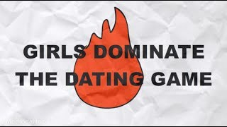 Girls Dominate The Dating Game | #Mediocartoons