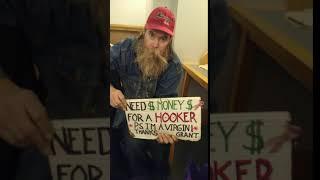 Hooker Guy Chicago Grant Palmer ad #1 thumbnail