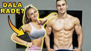 6 MINUTOWY TRENING NA BRZUCH *domowe ćwiczenia*