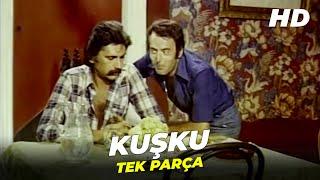 Kuşku | Türk Macera Filmi | Full Film İzle