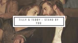 Video The Dressmaker | Tilly and Teddy | Stand By You | Rachel Platten download MP3, 3GP, MP4, WEBM, AVI, FLV Agustus 2018